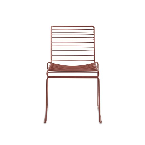 HAY - Hee Dining Chair | Stol