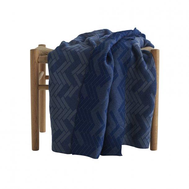 SemiBasic - Hide Blanket Floor - Plaid*