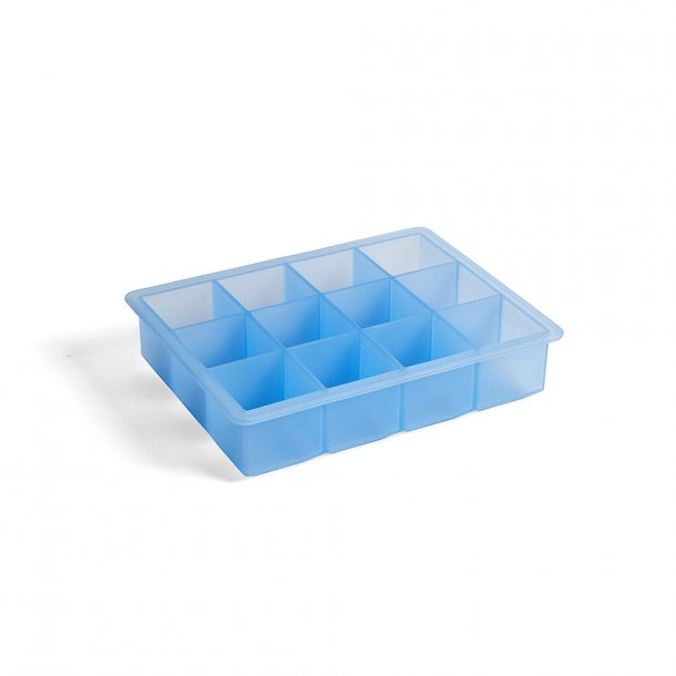 Hay - Ice Cube Tray Square XL - 12 Cubes