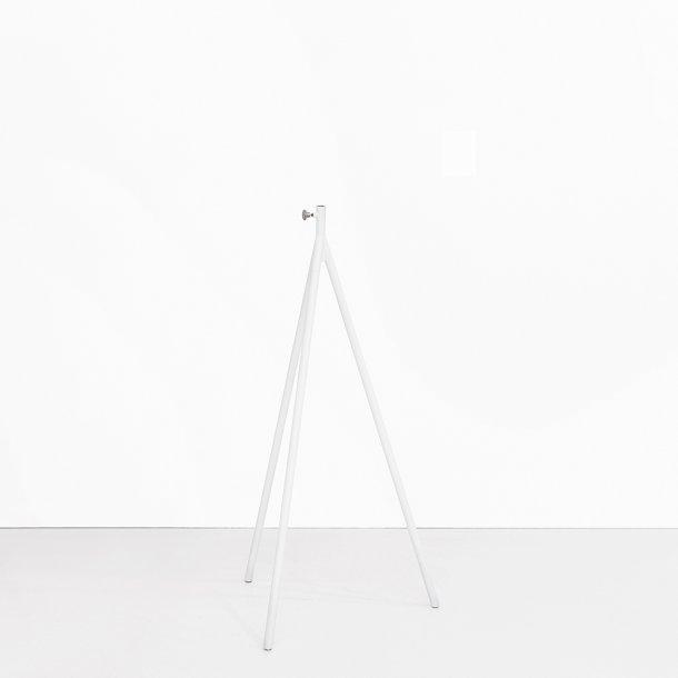 Moebe - Stand  Lampefod - Hvid