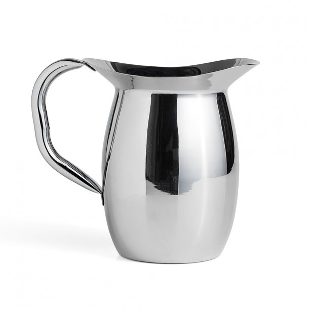 HAY - Indian Steel Pitcher | Kande