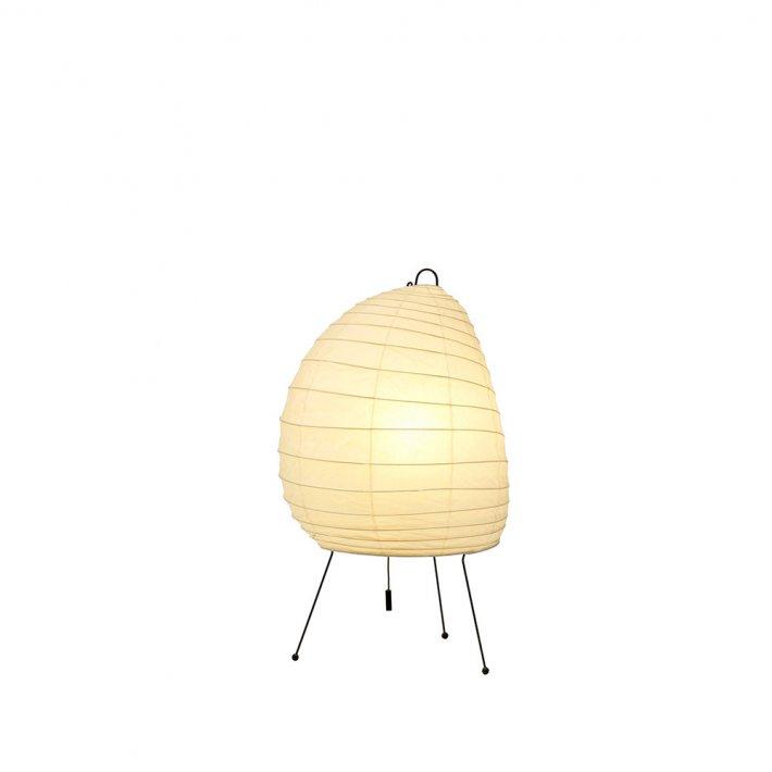 Akari 1N lampe