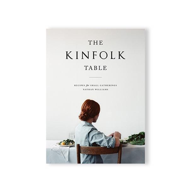 Kinfolk - The Kinfolk table | Recipes for Small Gatherings