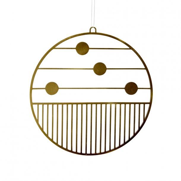 OYOY - Joulu Ornament Large - Julepynt*