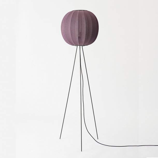 Made by hand - Knit-Wit Floor Lamp Ø45 - High