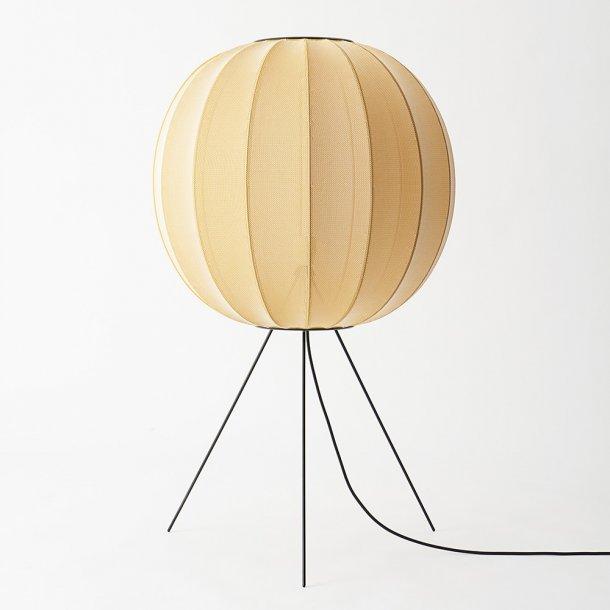 Made by hand - Knit-Wit Floor Lamp Ø60 | Medium
