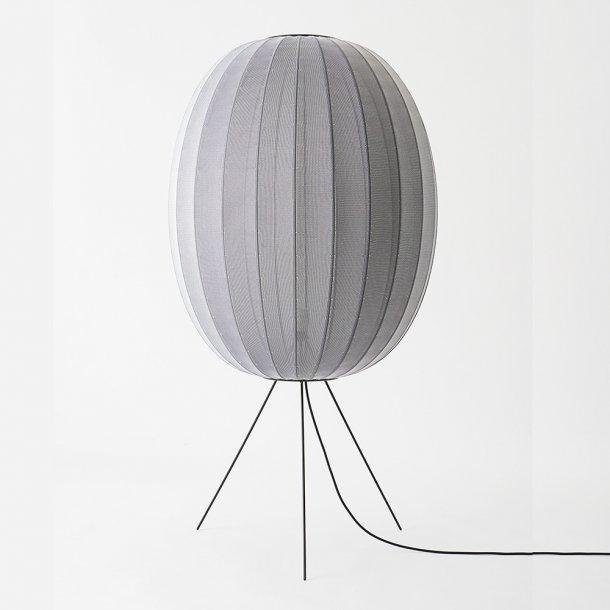 Made by hand - Knit-Wit Floor Lamp Ø65 | Medium