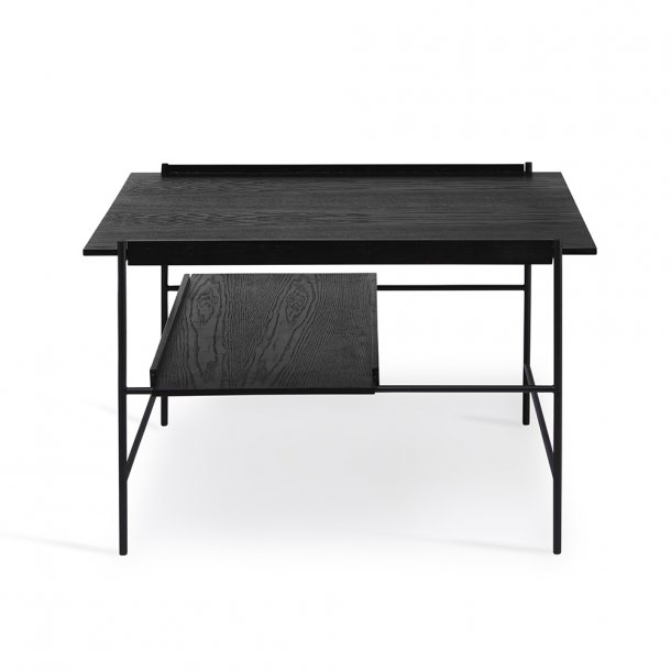 PLEASE WAIT to be SEATED - Kanso Coffee Table