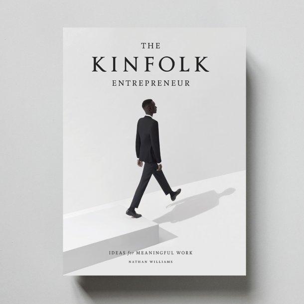 Kinfolk - The Kinfolk Entrepeneur