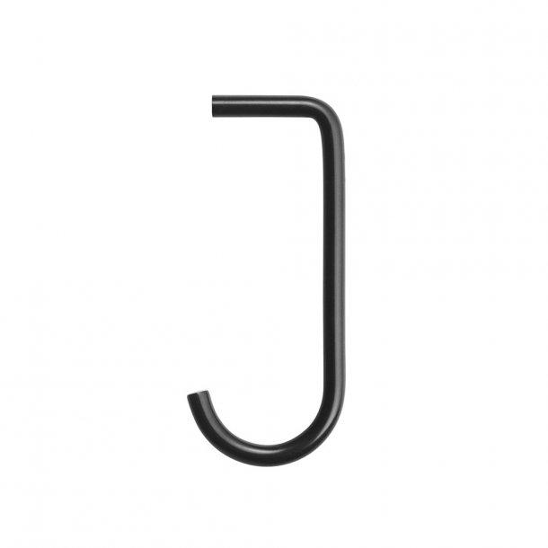 String - String System | Kroge til metalhylde | 5 stk.