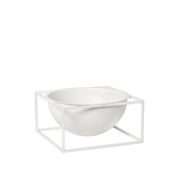 By Lassen - Kubus Bowl Centerpiece | Stor