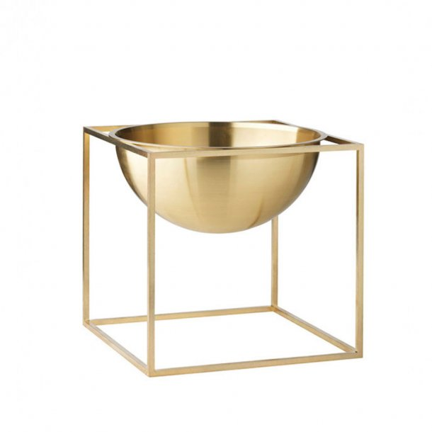 By Lassen - Kubus Bowl Large