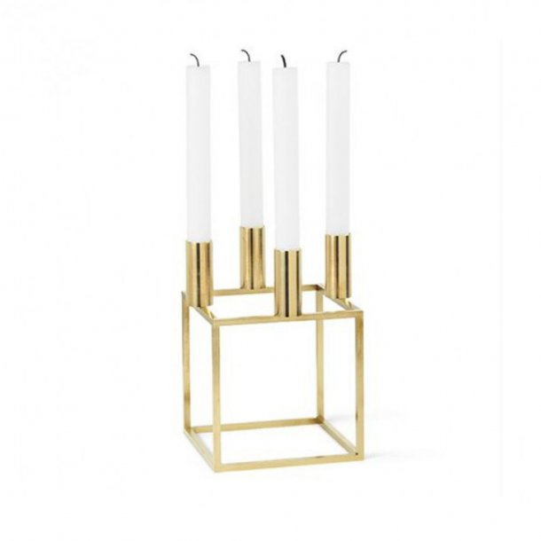 By Lassen - Kubus Candlestick 4 lys