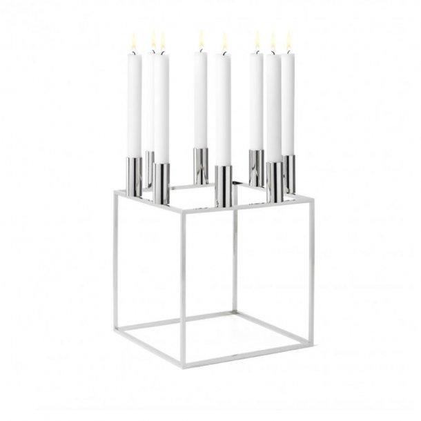 By Lassen - Kubus Kerzenhalter 8 Kerzen