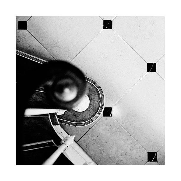 OUTLET - Maison Martin Margiela - Cabochons Stickers - 'Marmor' gulvklistermærker*