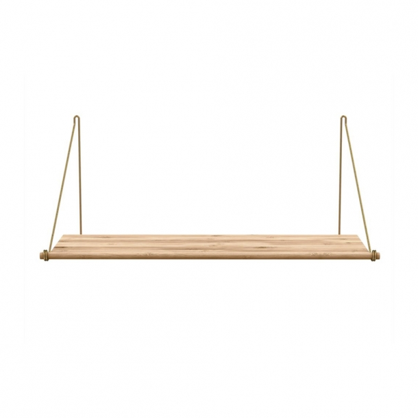 We Do Wood - Loop Shelf | Hylle