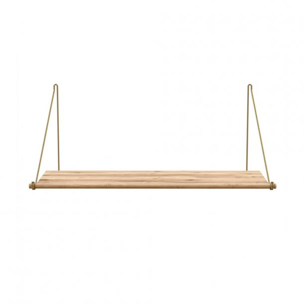 We Do Wood - Loop Shelf - Hylde