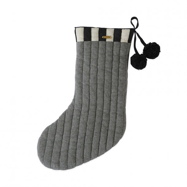 OUTLET - OYOY | Laja Christmas Stocking | Julesok*