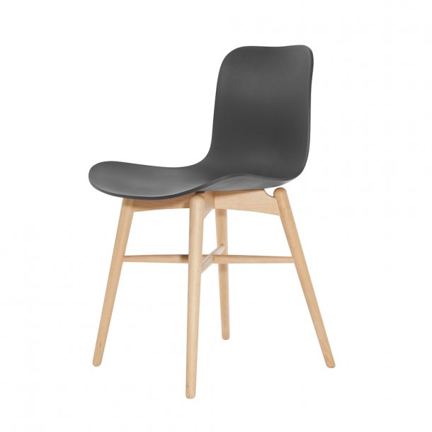NORR11 - Langue Original Dining Chair - Plastikskal