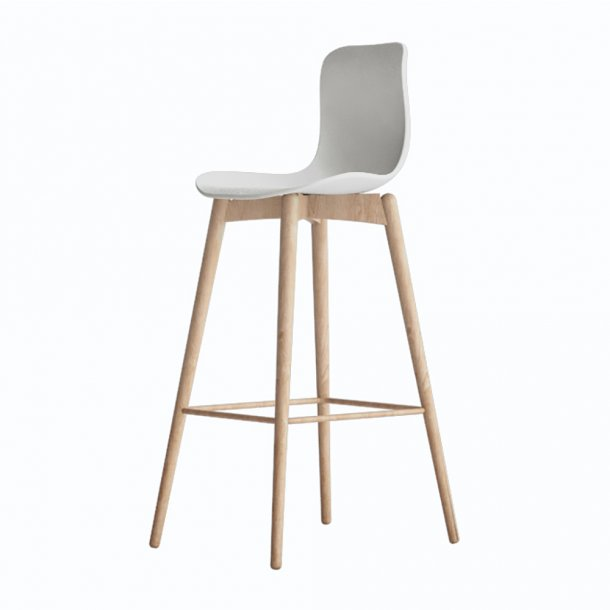 NORR11 - Langue Original Bar Stool Natural | Barkrakk