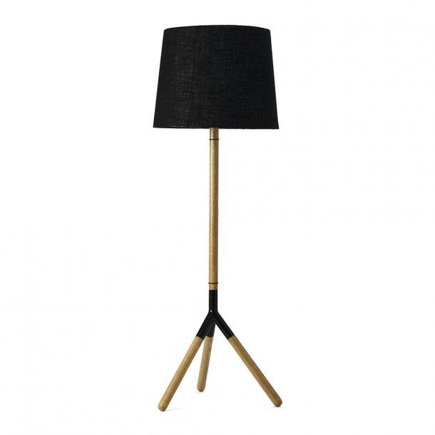 Mater - Lathe Lamp - Gulvlampe