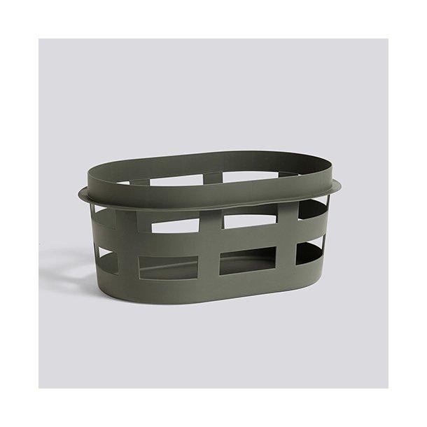 HAY - Laundry Basket S - Vasketøjskurv