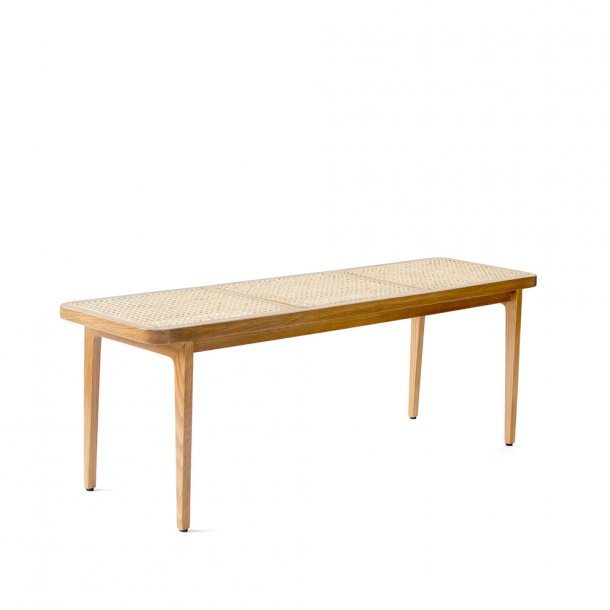 NORR11 - Le Roi Bench - bank