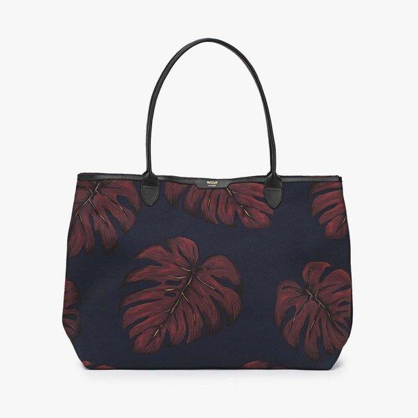 Wouf - Leaves - Tote bag