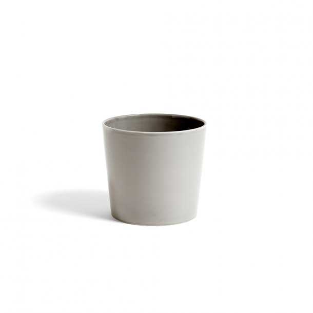 Hay - Botanical Family Pot | Light Grey