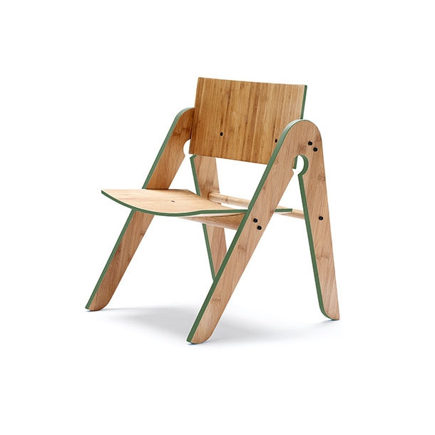 We Do Wood - Lilly's Chair for Children