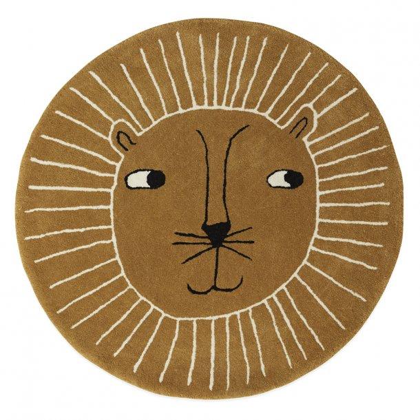 OYOY - Lion Rug - Teppe