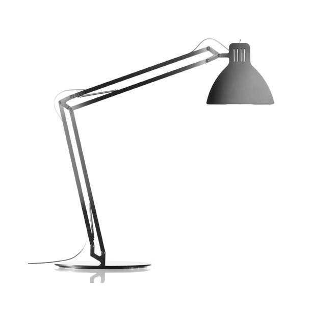 Ingo Maurer - Looksoflat Table Lamp