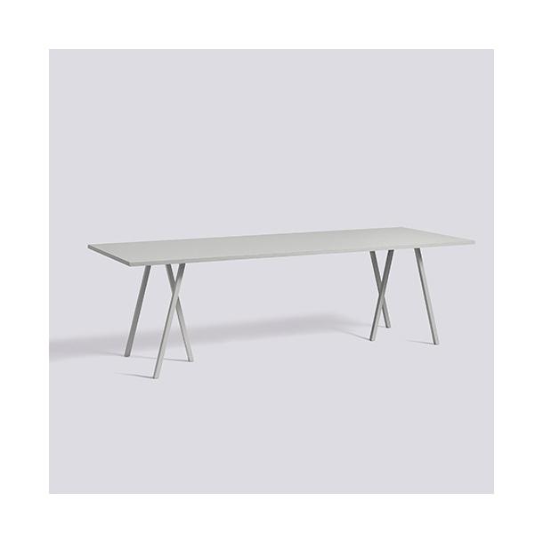 HAY - Loop Stand Table 250cm | Bord