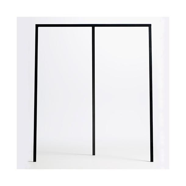HAY - Loop Stand Wardrobe | Tøjstativ
