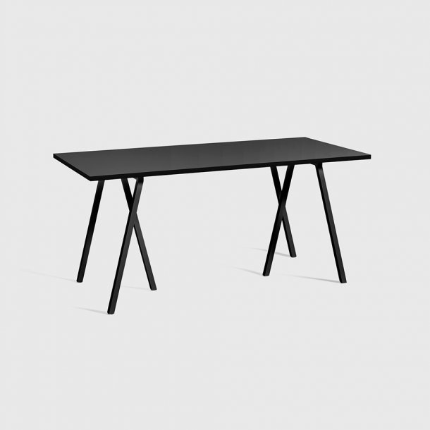 HAY - Loop Stand Table 160cm | Spisebord