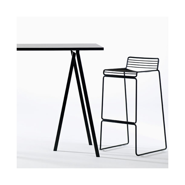 HAY - Loop Stand Frame High | Høj bordbuk/bordben