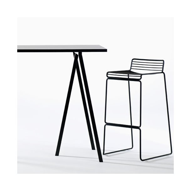 HAY - Loop Stand Frame High - Høj bordbuk/bordben