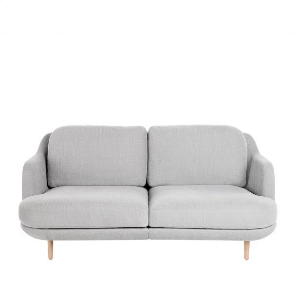 Fritz Hansen - Lune™ sofa JH200 - 2-pers.
