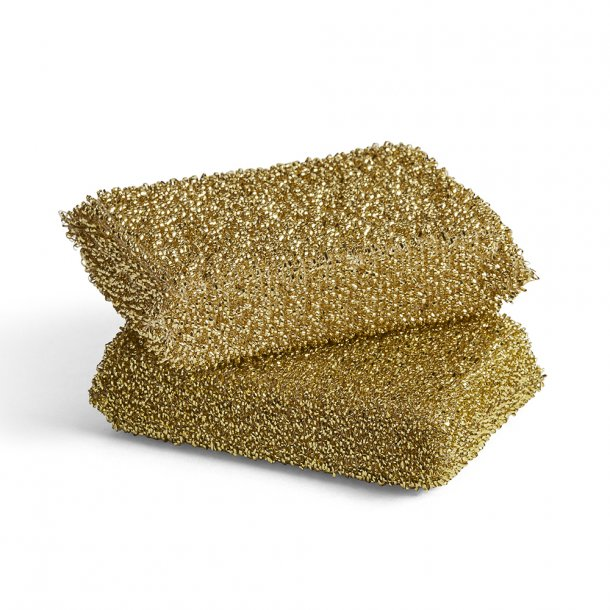 HAY - Lurex Sponge 2 stk. - Svamp
