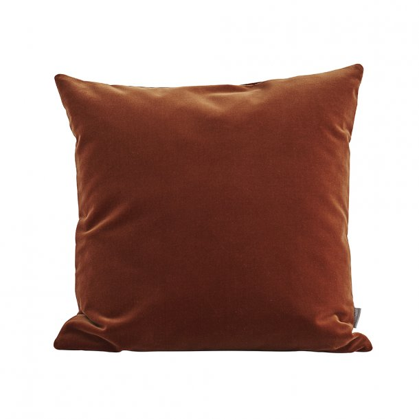 SemiBasic - Lush Velvet Cushion - 45x45 cm