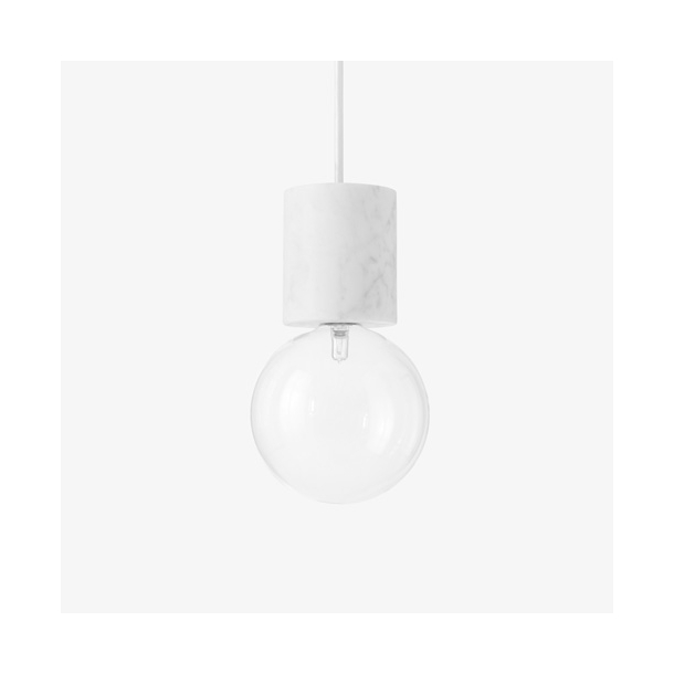 &Tradition - Marble Light SV2 - Pendel