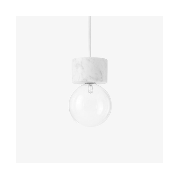 &Tradition - Marble Light SV4 - Pendel