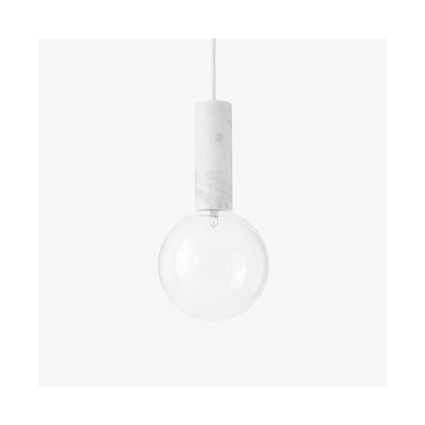 &Tradition - Marble Light SV5 - Pendel