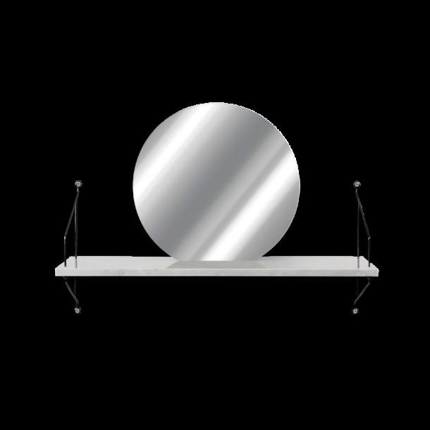 OX Denmarq - Morse Mirror Shelf
