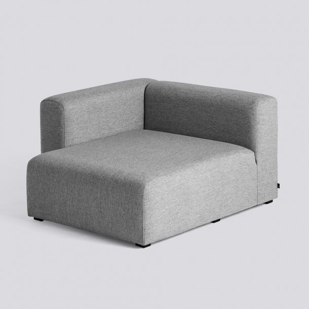 HAY - Mags Modul | 8262 Chaise Longue Short Wide