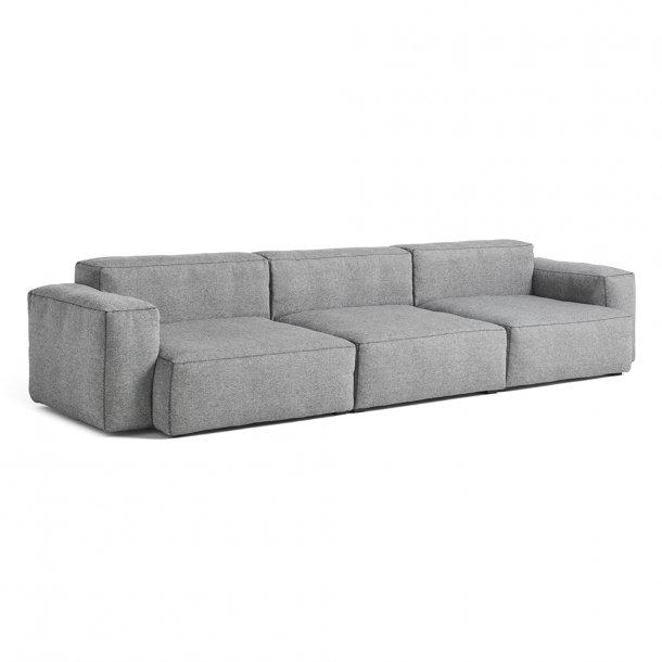 HAY - Mags Soft Sofa - Low Armrest - Færdige kombinationer