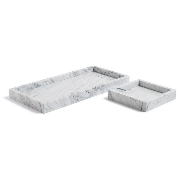 HAY - Marble Tray – Ablage