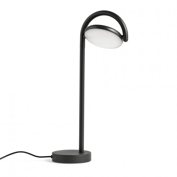 HAY - Marselis LED Lamp - Bordlampe
