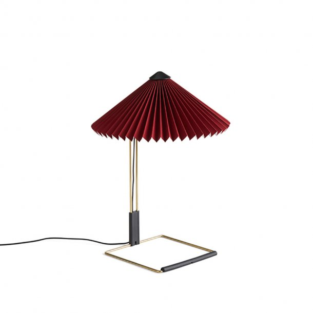 HAY - Matin table lamp Small - Bordlampe