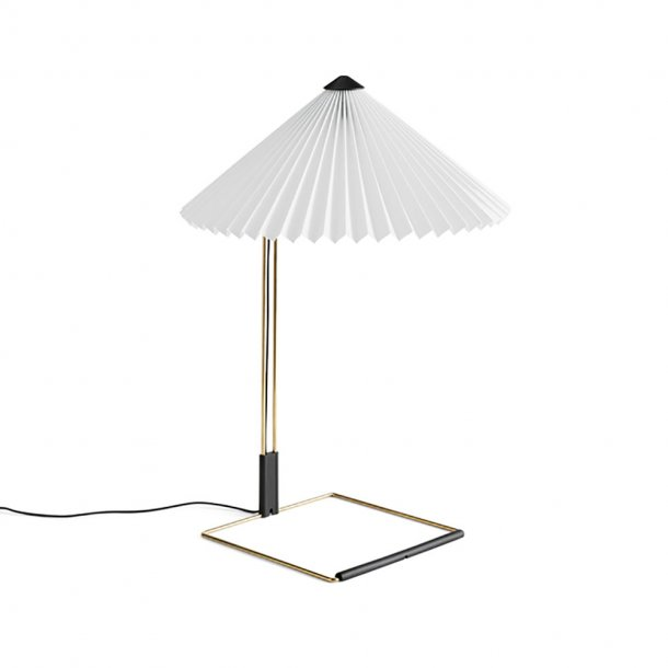 HAY - Matin table lamp Large - Bordlampe